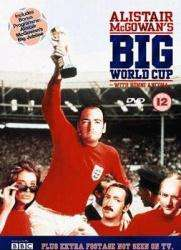 Alistair McGowan's Big Impression World Cup Special @ Bee £1.99 delivered