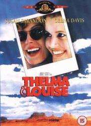 Thelma and Louise 99p delivered @ Bee