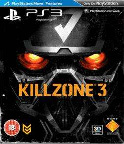 Killzone 3 Collector's Edition £24.99 @ Game and Gamestation