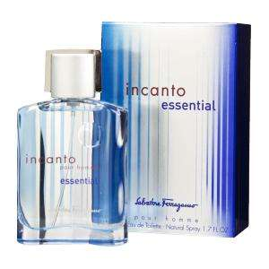 Salvatore Ferragamo Incanto Essential Pour Homme (50ml) - £12.99 @ SemiChem