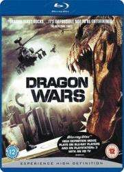 Dragon Wars (Blu-ray) for £4.49 @ Bee.com