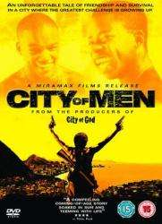 City Of Men @ Bee 99p delivered