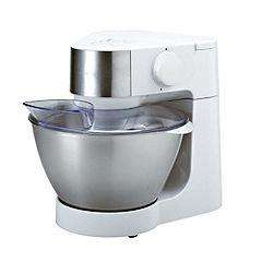 Kenwood KM260 Prospero Kitchen Machine White  it was £199.99 Now it is Half price £99.99@sainsbury's