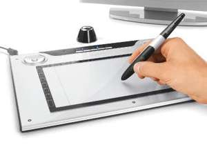 Lidl Graphics Tablet & Stylus £49.99 Instore from 8/12/2011