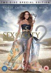 Sex And The City 2 (DVD) for £3.99 @ Bee.com