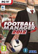Football Manager 2012 for £13.99 @ Gameplay [PC]