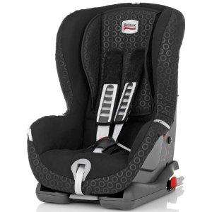 Britax Duo PLus Group 1 Isofix car seat Billy £113.63 on AMAZON