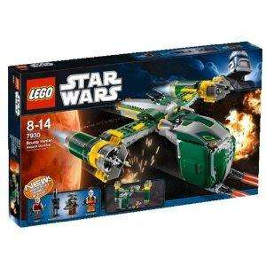 LEGO Star Wars 7930: Bounty Hunter Assault £28.69 at Amazon