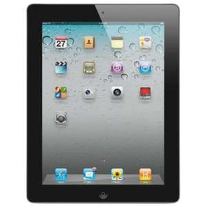 Apple iPad 2 - 16GB Wi-Fi Black latest model - now with iOS 5 and iCloud - £359 Delivered @ Zavvi / Ebay Outlet *NEW & SEALED*