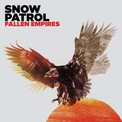 Snow Patrol Fallen Empires - Sainsbury's Entertainment - £7.99