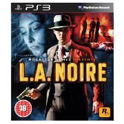 L.A NOIRE - PS3 - £16.91 @  tesco plus quidco