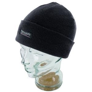 Highlander Adult Thinsulate Ski Hat (Black) - £2.50 Delivered @ Play