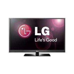 42inch 3D LG Full HD + 1 pair of glasses for £443.57 @ Amazon