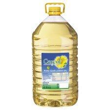 Cereol Pure Sunflower Oil 20 Litre for £19 @ Tesco