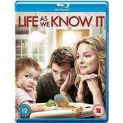 LIFE AS WE KNOW IT, GOING DISTANCE etc. 7 Comedy DVD or Blu-ray 50% off @ Play using code COMEDY50. Today ONLY