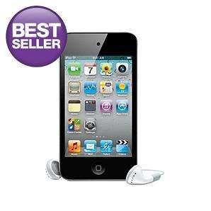 Apple iPod Touch Black 8GB - £149 @ Asda (Instore)