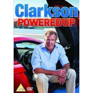 Clarkson - Powered Up DVD £8.99 @ Amazon