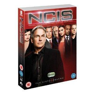 NCIS - Naval Criminal Investigative Service - Season 6 - £8.97 @ Amazon