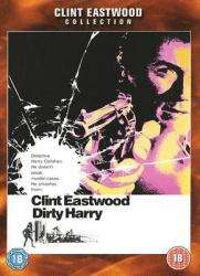 Dirty Harry (DVD) for £1.49 @ Bee.com