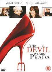 The Devil Wears Prada (DVD) for £1.49 @ Bee.com