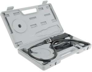 Xenta USB Snake Scope Inspection Camera with LED light and magnetic pickup tool - £27.16 Delivered @ Ebuyer