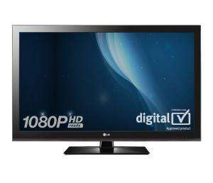LG 42PT353K 42 inch Plasma TV HD Ready Freeview £319.95 @ Richer sounds