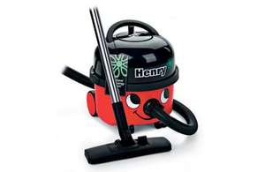 Super duper stonking Henry Hoover Deal! £69.60 @ Homebase with voucher ;-)