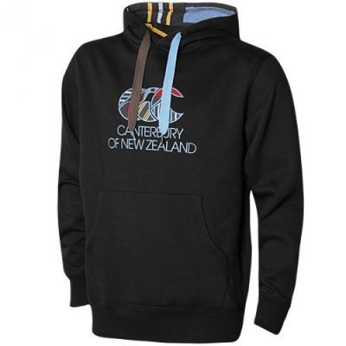 Black Canterbury Uglies hoodie from Debenhams 28.80 with code CH97