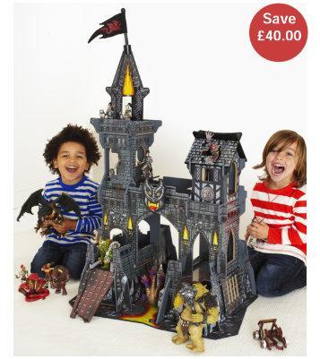 Tower of Doom £32 delivered @ ELC