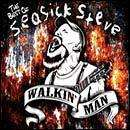 Seasick Steve : Walkin Man: The Very Best Of Seasick Steve CD £5.99 delivered @ HMV