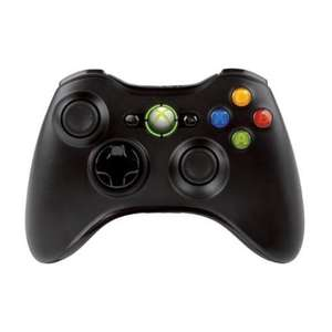 microsoft wireless controller for windows - xbox type £27.99 @ play