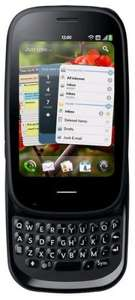 PALM PRE 2 WITH WIRELESS TOUCHSTONE CHARGING DOCK £119.99 @ EBUYER