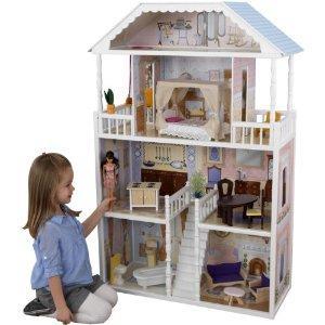 Kidkraft Savannah Dollhouse Best Price ever!! £99.99 @ amazon