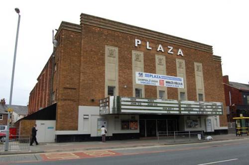 Cinema Tickets £2.60 (liverpool only) plaza cinema Waterloo