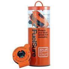 FuelSure Diesel Fuel Cap (misfuel protector) from Halfords @ £19.99