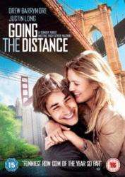 Going The Distance (DVD) for £2.99 @ Bee.com