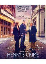 Henry's Crime (DVD) for £3.49 @ Bee.com