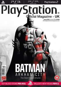 Batman: Arkham City (PS3 and 360) - £27.95 @ Zavvi