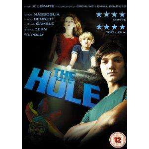 The Hole (DVD) for £2.99 @ Bee.com