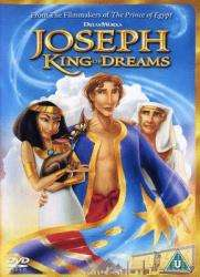 Joseph - The King Of Dreams (DVD) for £1.49 @ Bee.com