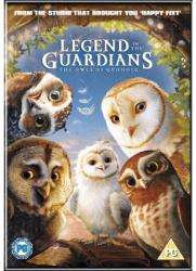 Legend Of The Guardians (DVD) for £3.49 @ Bee.com