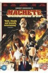 Machete (DVD) for £3.99 @ Bee.com