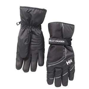 Helly Hansen Textile Ski Gloves £13.19 @ play.com 50% off
