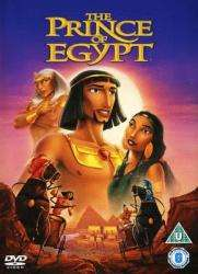 Prince Of Egypt (DVD) for £1.49 @ Bee.com