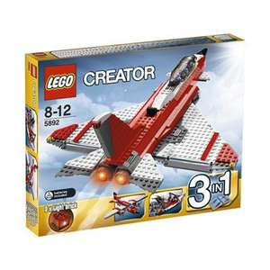 Lego Creator Sonic Boom £29.99 @ Amazon rrp £45.99
