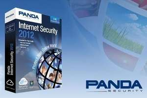Five Year Panda Internet Security Package 2012 for £9 from Panda Internet Security @ Groupon