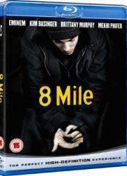 8 Mile (Blu-ray) for £3.99 @ Bee.com