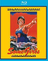 The Rolling Stones : Some Girls Live In Texas 78 (Blu-ray+CD Set) £12.99 @Amazon.co.uk