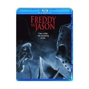 Freddy vs Jason (Blu-ray) for £5.49 @ Play/Amazon