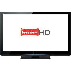"PANASONIC TX-L37U3B 37"" LCD Freeview 1080p HD TV @ Comet £349.00 (Quidco Available)"